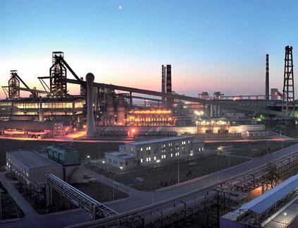 首钢京唐钢铁联合有限责任公司