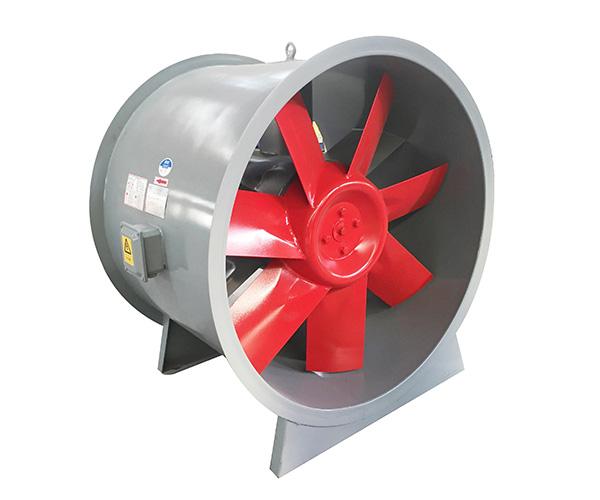 DTXF型系列高效低噪声斜流亚博yabo体育下载