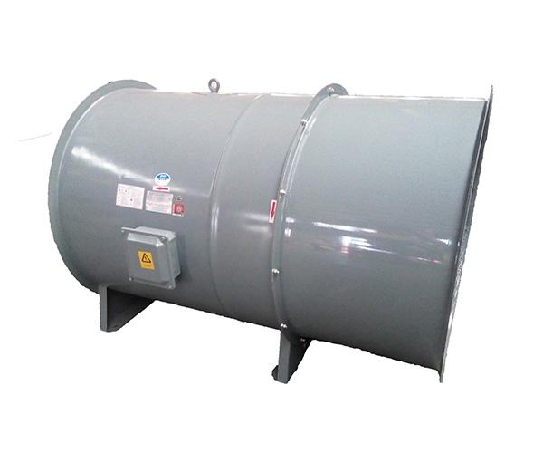 PYHL-14A轴流式消防排烟亚博yabo体育下载
