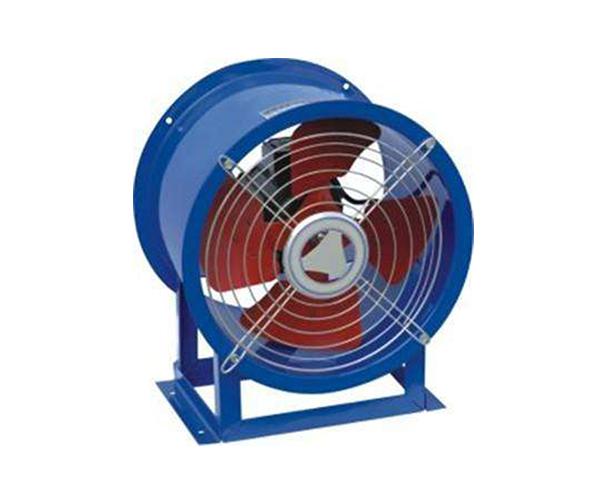 CDZ系列超低噪声轴流亚博yabo体育下载