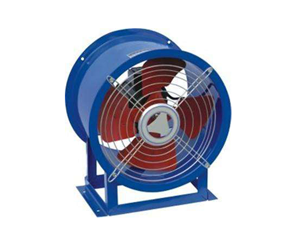 CDZ超低噪声轴流亚博yabo体育下载
